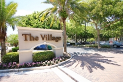 The Village on Venitian Bay